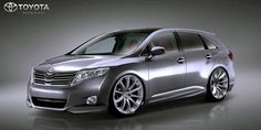 2016 Toyota Venza is a luxury car that is very comfortable to drive. Through their new generation of this http://www.2015toyota.com/2016-toyota-venza-redesign-release-date/