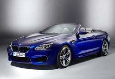 BMW MG convertible returns topless after two-year hiatus: After a two year hiatus, BMW reintroduces the M6 to its lineup with both a coupe and convertible version due to arrive this summer.    http://www.digitaltrends.com/photogalleries/bmw-m6-convertible-suffers-wardrobe-malfunction-drops-its-top/