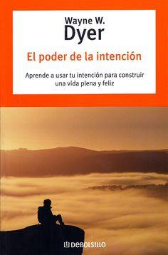 El poder de la intención - Libro
