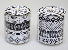 aboriginal pattern tapes