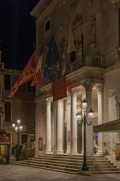 Teatro La Fenice, Venezia | by jacqueline.poggi