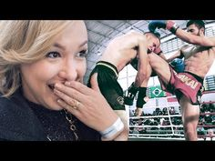 Missed this video on my channel? Watch it now ⚡️ Evento Karate Seiwakai e Kickboxing 2017 🥊 https://youtube.com/watch?v=jCS4-QwZrpA