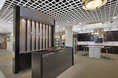 Meritage Homes Reception Pinnacle Design Inc Phoenix Az Commercial Interior Architecture Pinterest