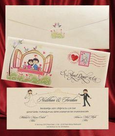 Pagina 3 - Invitatii Nunta din Colectia Popular 2017 - Crisia Shop
