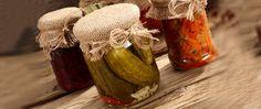 Trucos de cocina: Cómo hacer conservas caseras de verduras y frutas