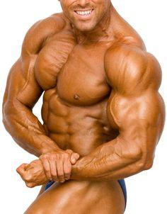 Les Protéines pour se muscler et perdre du poids