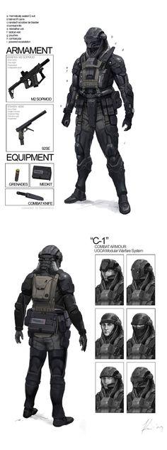 Space_Vagabonds_Combat_by Ukitakumuki
