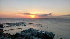 mais um por do sol one more sunset! #PorDoSol #Sunset #valeu #ty #Salvador #Bahia #Brasil