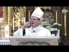 Abp Grzegorz Ryś: W Królestwie Chrystusa otrzymujemy odpuszczenie grzechów! | Łódź 2021 - YouTube