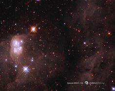 Nebula DEM L 106