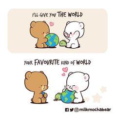 Cute Cartoon Images, Cute Love Cartoons, Cartoon Pics, Cute Cartoon Wallpapers, Cute Love Gif, Cute Love Pictures, Cute Love Quotes, Teddy Bear Cartoon, Cute Teddy Bears