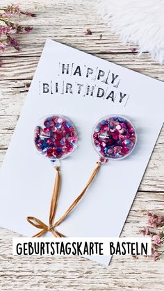 Bday Cards, Funny Birthday Cards, Birthday Greetings, Birthday Favors, Birthday Diy, Paper Cards, Diy Paper, Diy Letters, Diy Presents