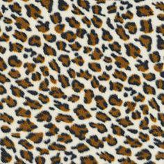 Poddle Pod Package - Fleece Leopard Print