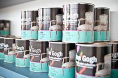 Why and What is van Gogh Fossil (chalk) Paint? Repurposed Items, Van Gogh, Chalk Paint, Painted Furniture, Fossil, Restoration, Inspired, Diy, Painting
