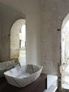 Lavabo italiano Diseño Moderno Para Baños 4da03a069227