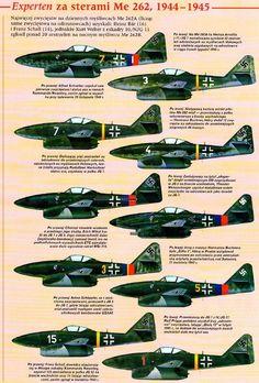 Messerschmitt Me 262 Ww2 Aircraft, Fighter Aircraft, Military Aircraft, Luftwaffe, Air Fighter, Fighter Jets, Me262, Photo Avion, Aircraft Painting