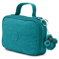 Mila Small Pencil Case - Kipling