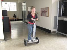 The DIY Segway Electronics Projects, Iot Projects, Diy Electronics, Diy Projects To Try, Project Ideas, Go Kart, Diy Tech, Digital Fabrication, Science And Technology