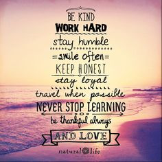 Words to live by! inspiration quotes love