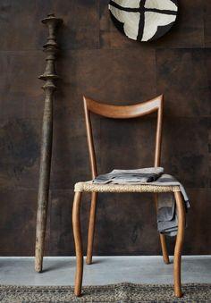 Geluid dempen in woonkamer | Pinterest | Wand