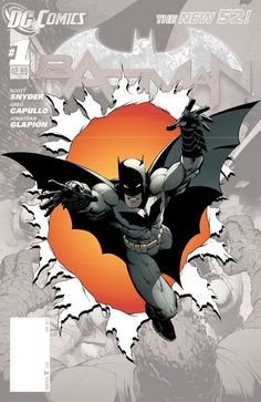 Batman #0 takes us back to Year One