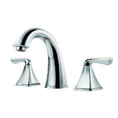 Bathroom Faucets Lowest Price taylor moen boardwalk chrome 2-handle widespread watersense