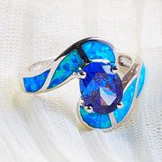 Take a look at the Crushed Opal Treasures event on #zulily today!