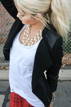 Limited Time Sale The Channing Pearl by AppleofMyEyeJewelry, $32.00