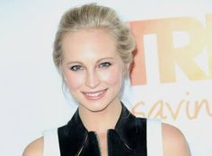 Who Was Vampire Diaries Star Candice Accola's First Actor Boyfriend?