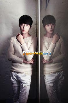 Micky Yoochun Love and Housed ❤️ JYJ Hearts