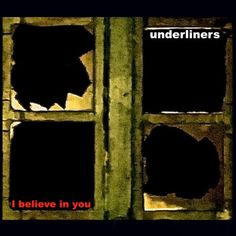 I believe in you by underliners on SoundCloud