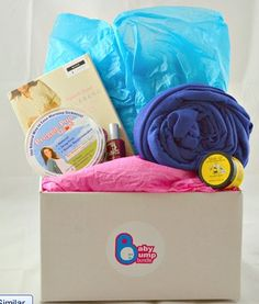 The Hottest Pregnancy Gift on the Market! Treat Yourself or a Loved One to a Baby Bump Bundle Trimester Box! - Super Frugal Stephanie