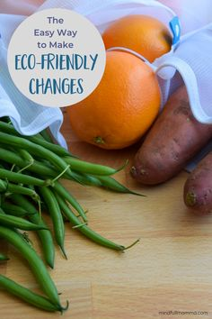 Get tips and tools for making easy eco-friendly changes in your home and life. | #ecofriendly #reusable #zerowaste Green Living Tips, Natural Parenting, Eating Organic, Living At Home, Green Cleaning, Sustainable Living, Natural Living, Health Remedies, Healthy Habits