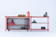 F.studio arquitetura + design · Linha Collection · Divisare