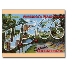 @@@Karri Best price          Greetings from US 66, Scenic Oklahoma Post Card           Greetings from US 66, Scenic Oklahoma Post Card online after you search a lot for where to buyDiscount Deals          Greetings from US 66, Scenic Oklahoma Post Card lowest price Fast Shipping and save your mon...Cleck Hot Deals >>> http://www.zazzle.com/greetings_from_us_66_scenic_oklahoma_post_card-239059931375352520?rf=238627982471231924&zbar=1&tc=terrest
