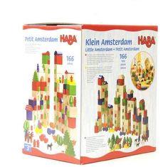 Juice Holiday Gift Guide: Little Amsterdam building set, $69.98, KangarooBoo.