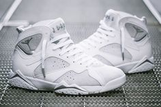 "Air Jordan 7 ""Pure Money"" Releases this Saturday    http://www.meganmedicalpt.com/fmcsa-walk-in-cdl-national-registry-certified-medical-exam-center-in-philadelphia.html"