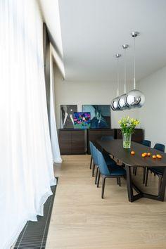 Warsaw Apartment by Republika Architektury