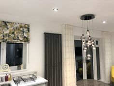 made to measure curtains made for our clients beautiful homes for more info email amanda@amandabakersofturnishings.co.uk Pelmets, Made To Measure Curtains, Roman Blinds, Soft Furnishings, Beautiful Homes, Amanda, Home Decor, House Of Beauty, Decoration Home