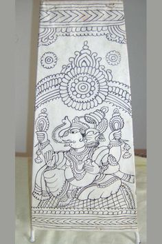 monochrome madhubani - Google Search