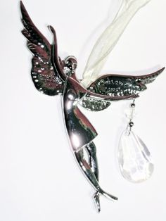 "Serenity Angel Ornament Teacher with Christa McAuliffe Quote: ""I Touch the Future, I Teach"" by Serenity, http://www.amazon.com/dp/B009YYBRM8/ref=cm_sw_r_pi_dp_g3SQqb0G2NFR5"