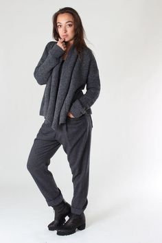Annette Görtz Winter Collection 2015/16 #annettegörtz #annettegortz #wintercollection #fashion #selectmode #selectmodeonline