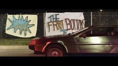 "The Front Bottoms ~ ""Ginger"" (Official Music Video) 