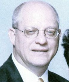 Alvin Bergsohn (48) - Cantor Fitzgerald @ the WTC. Picture from http://longisland.newsday.com/911-anniversary/victims/Alvin-Bergsohn#. #911 #september11th #project2996