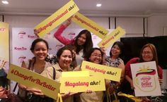 Alaska Krem-Top #ChangeForTheBetter Campaign & The 5 Core Values That Defines The Filipino