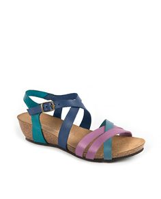 387720ff4 Moshulu sandals - Cranberry Crush!  moshulu  sandals Colorful Shoes