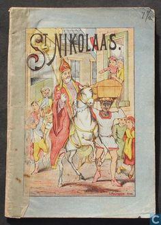 ST. Nikolaas, jaar?