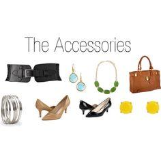 Working Wardrobe Basics - the accessories. Different belt though Build A Wardrobe, Wardrobe Basics, Capsule Wardrobe, Stylish Office Wear, Minimal Wardrobe, Corporate Style, I Feel Pretty, City Style, Business Casual