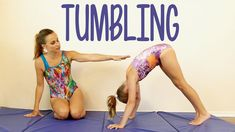 Gymnastics at Home, Tricks, Great for Kids, How to, Routine Exercises Gymnastics For Beginners, Gymnastics At Home, Gymnastics Handstand, Gymnastics Tricks, Tumbling Gymnastics, Gymnastics Skills, Gymnastics Flexibility, Amazing Gymnastics, Gymnastics Training