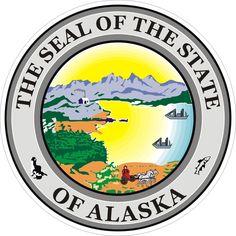 Alaska State Seal